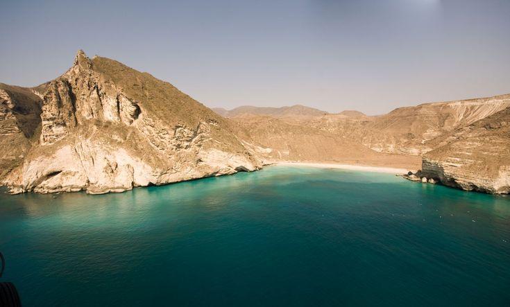 #Evasion. Le Sultanat d'Oman, future destination touristique du Moyen-Orient ?