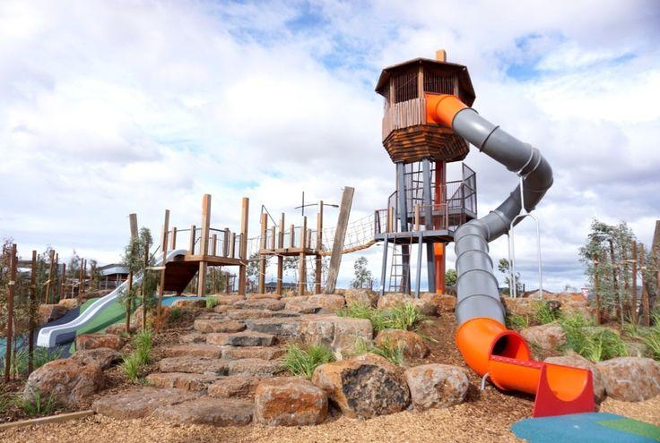 HOT: Woodlea Playground, 27 Woodlea Boulevard, Rockbank http://tothotornot.com/2016/05/hot-woodlea-playground-27-woodlea-boulevard-rockbank/