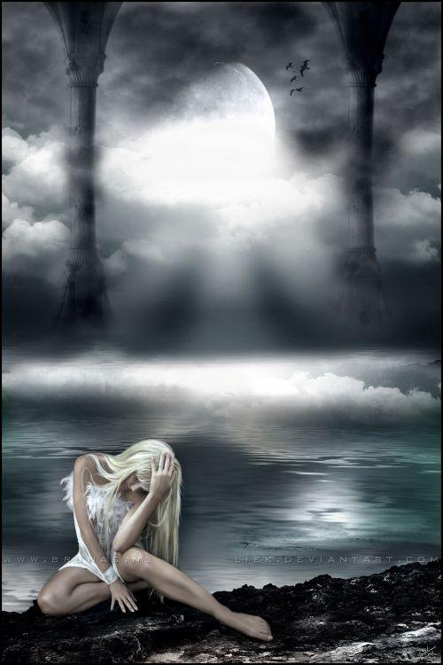 :: Fallen :: by Liek on DeviantArt
