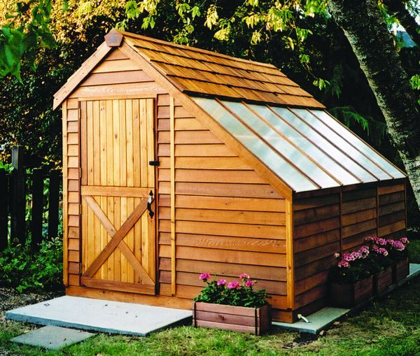 Best 25 greenhouse shed ideas on pinterest outdoor for Buy potting shed