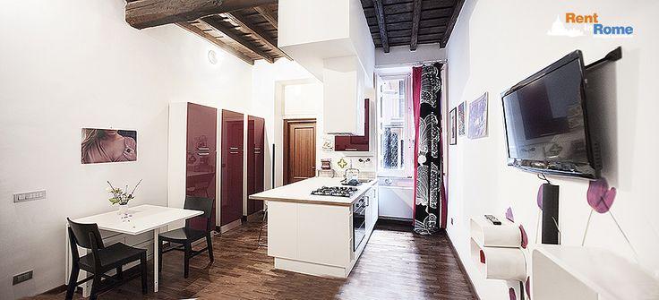 Appartamenti Vacanze Roma | Alloggi Roma | Casa Vacanze Roma | Appartamenti Brevi Periodi Roma