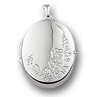 Zilveren medaillon 210055126