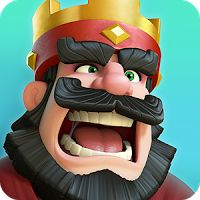 Clash Royale 2.0.0 FULL APK  MOD Unlimited Money  games strategy