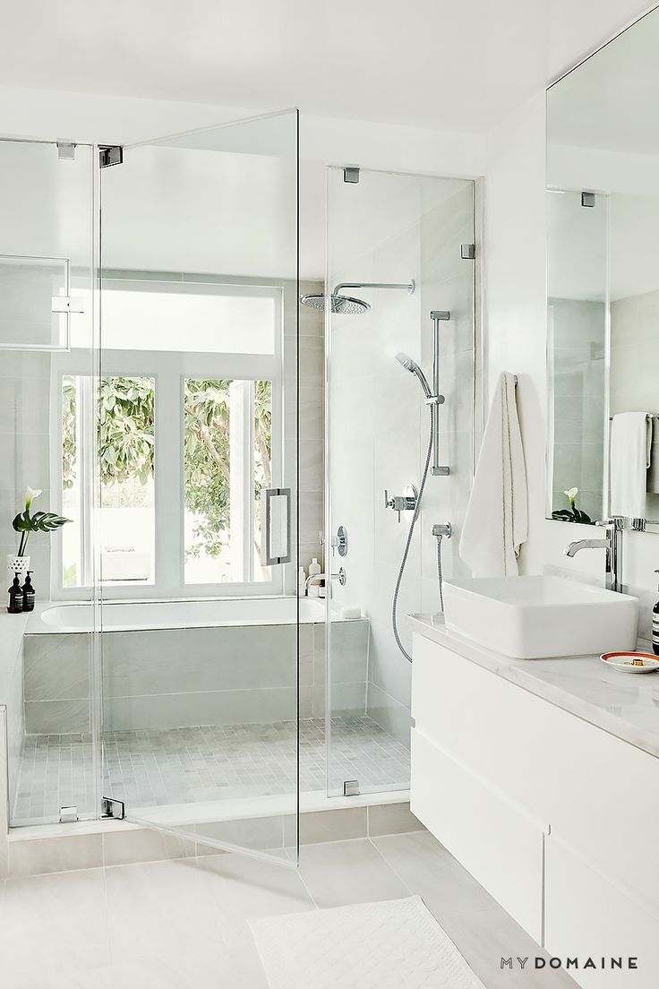 best 25 wet room bathroom ideas only on pinterest tub modern before and after damsel in dior s sleek los angeles abode grey bathroomsbeautiful