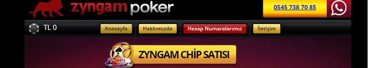 Chip satış, Ucuz poker chip, chip satın al, Zynga chip