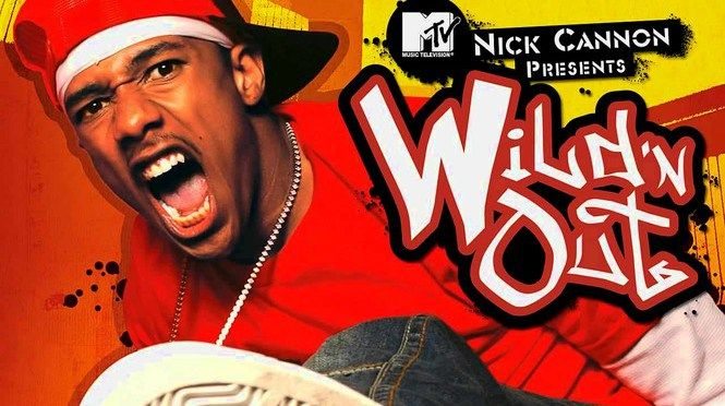 NICK CANNON PRESENTS: WILD'N OUT SEASON 7 (EP 10) A$AP FERG & HAILEY CLAUSON | Media Lodestar
