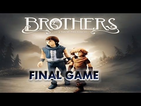 Brothers   A Tale of Two Sons FINAL