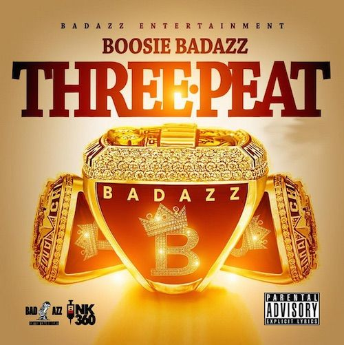 Boosie Badazz gives fans a quick EP titled Three Peat. Featuring guest appearances by Bad Azz Music Syndicate artist. Listen and download on page 2.