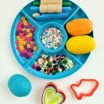 Fish+Play+Dough