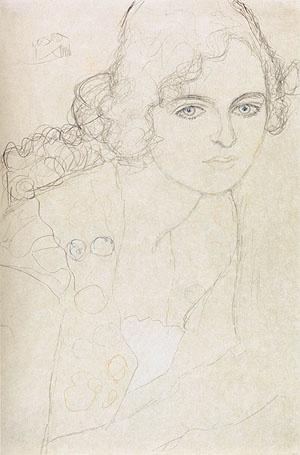 Gustav Klimt.