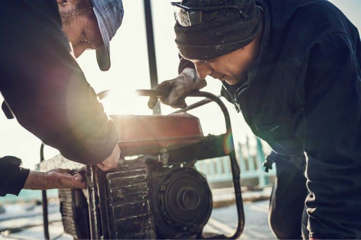 Buying, Using, and Maintaining a Generator   https://survivallife.com/maintaining-a-generator/
