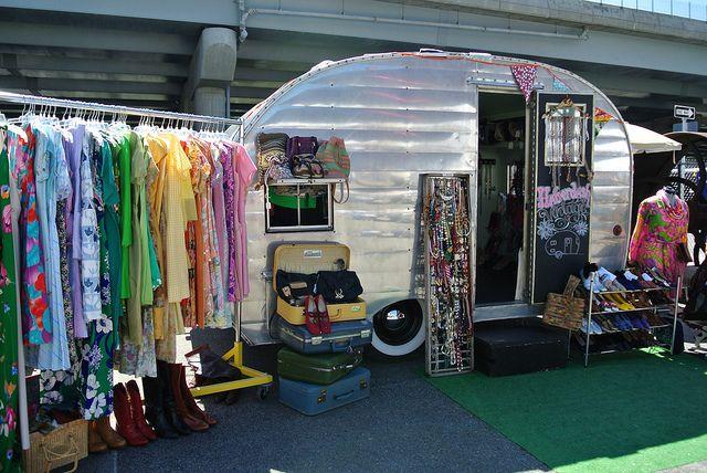 Haberdash Mobile Shop at SOWA by amalinny, via Flickr