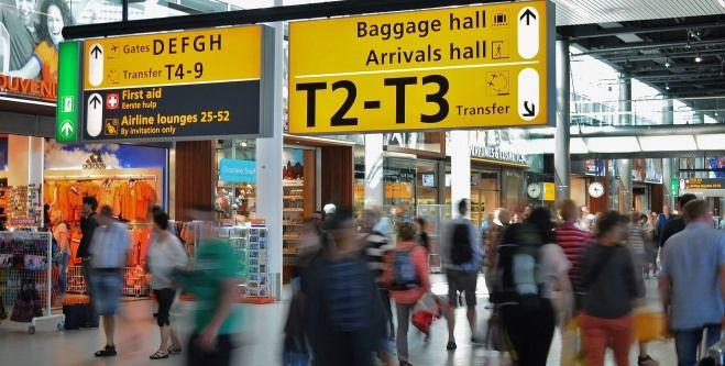 Ga je voor het eerst vliegen met je kinderen? Raak je nu al gestresst van het idee wat je op het vliegveld allemaal niet moet vergeten? Hou onze checklist bij de hand en het vliegen wordt veel relaxter!