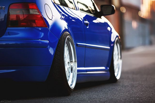 Bryan Seidel // MKIV GTI   Shot With: Canon 5D MKIII Canon 7…   Flickr