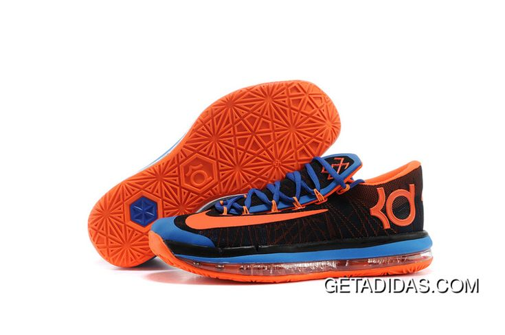 http://www.getadidas.com/kevin-durant-65-black-orange-blue-topdeals.html KEVIN DURANT 6.5 BLACK ORANGE BLUE TOPDEALS Only $87.13 , Free Shipping!