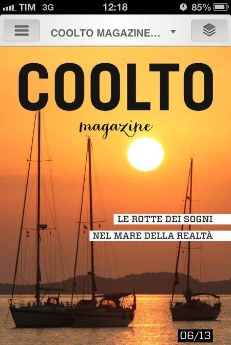 Cover giugno 2013