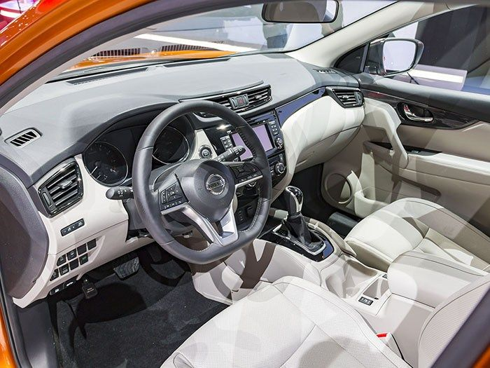 2019 Nissan Rogue Release In 3 Trims With 170 Hp Car New Trend