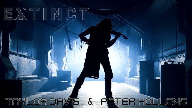 Extinct Theme (Violin and Voice) Taylor Davis, Peter Hollens & DevinSupe...