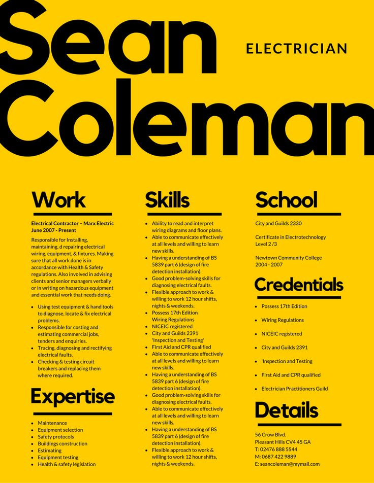 make an enduring first impression on hirers with a bold and original resume  free templates