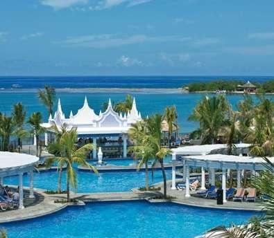 Yup, I'm going here on Spring Break.  Montego Bay, Jamaica
