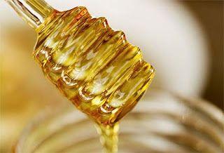 despre mierea de albine: Masca de fata cu iaurt si miere