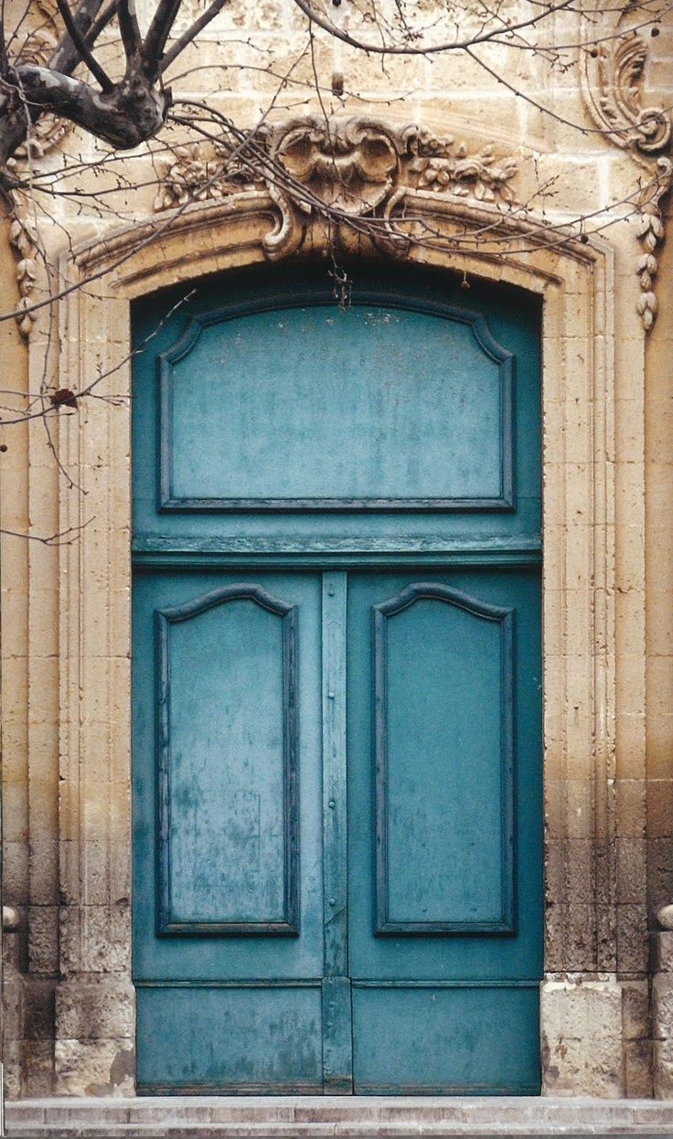 Best 25 teal front doors ideas on pinterest teal door for Teal front door