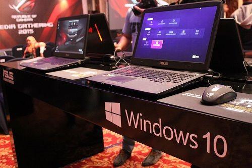 Ini Notebook Gaming Termurah terbaru dari Asus - DJAKARTA