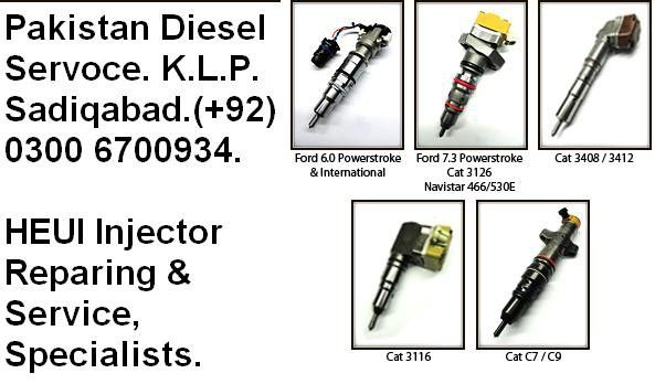 8 best HEUI Injector images on Pinterest