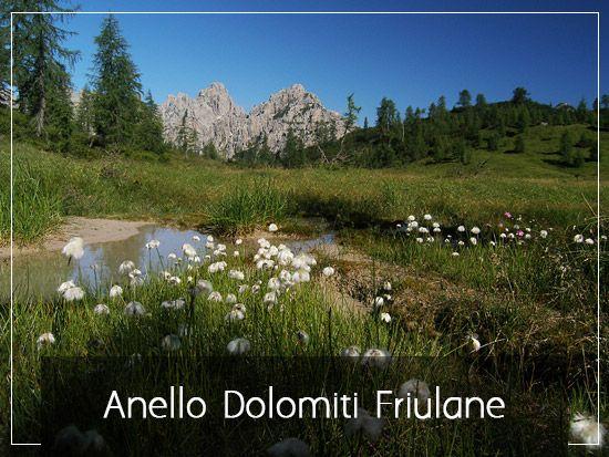Anello Dolomiti Friulane,  Forni di Sopra Italy #dolomiti #dolomites