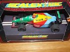 Scalextric Boxed C.461 Ford Benneton B189 Formual 1 car running order! nr mint