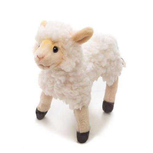 Мягкая игрушка Маленький барашек 18 см, HANSA