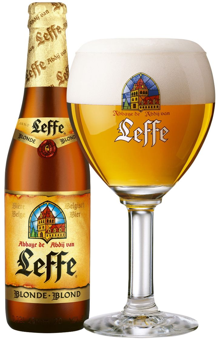 A great history and beer.  The Leffe Brewery is located on the right bank of the Meuse River, about 1 km south of the town of Dinant. In 1152, the Premonstratensian Fathers founded the Notre-Dame Abbey where the Leffe and Meuse rivers meet. The abbey's name was changed to Leffe Abbey in 1200. The monks brewed ale made of natural ingredients and based on a recipe that had been passed down from generation to generation. The first reference to the brewery in dates back to 1240. YUM!!!