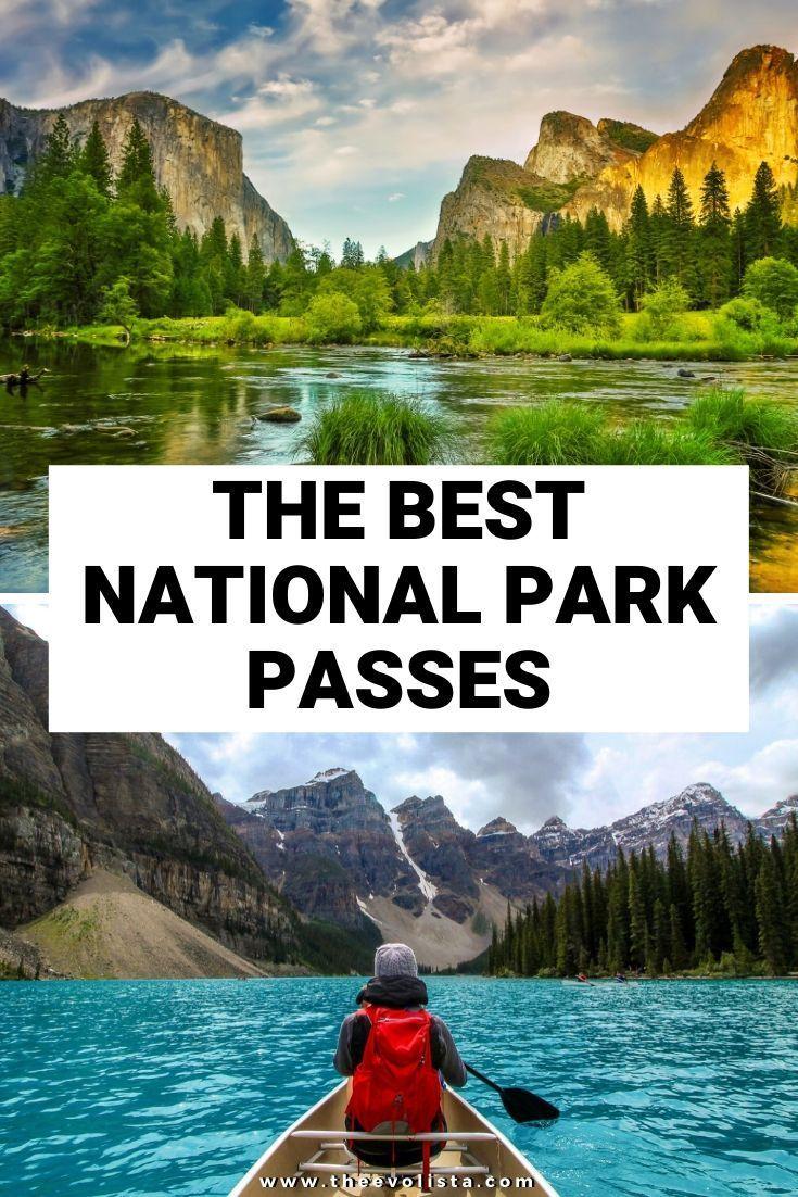 America The Beautiful National Park Passport The Evolista In 2020 National Park Passport National Parks Trip National Parks