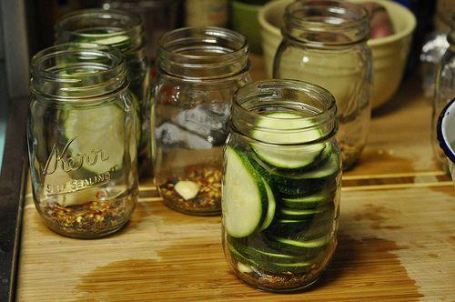 DSC_0032 by Marisa | Food in Jars, via Flickr