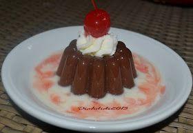 Diah Didi's Kitchen: Puding ala KFC