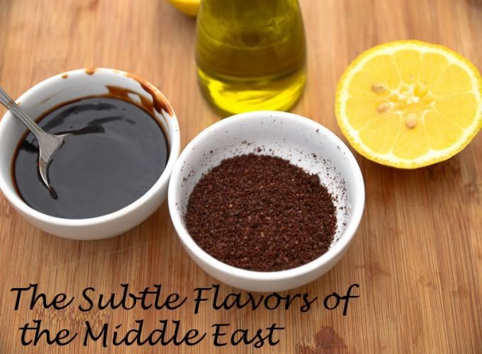 Roundup ofvegan Lebanese recipes | Hadia's Lebanese Cuisine