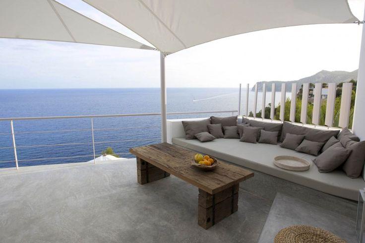 Can Mo by Atlant del Vent - Danisol Ibiza Builders
