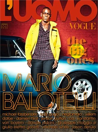 23 best covers images on pinterest magazine covers vogue covers luomo vogue january 2012 fandeluxe Gallery