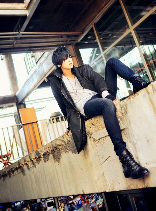 Won Jong Jin - Images