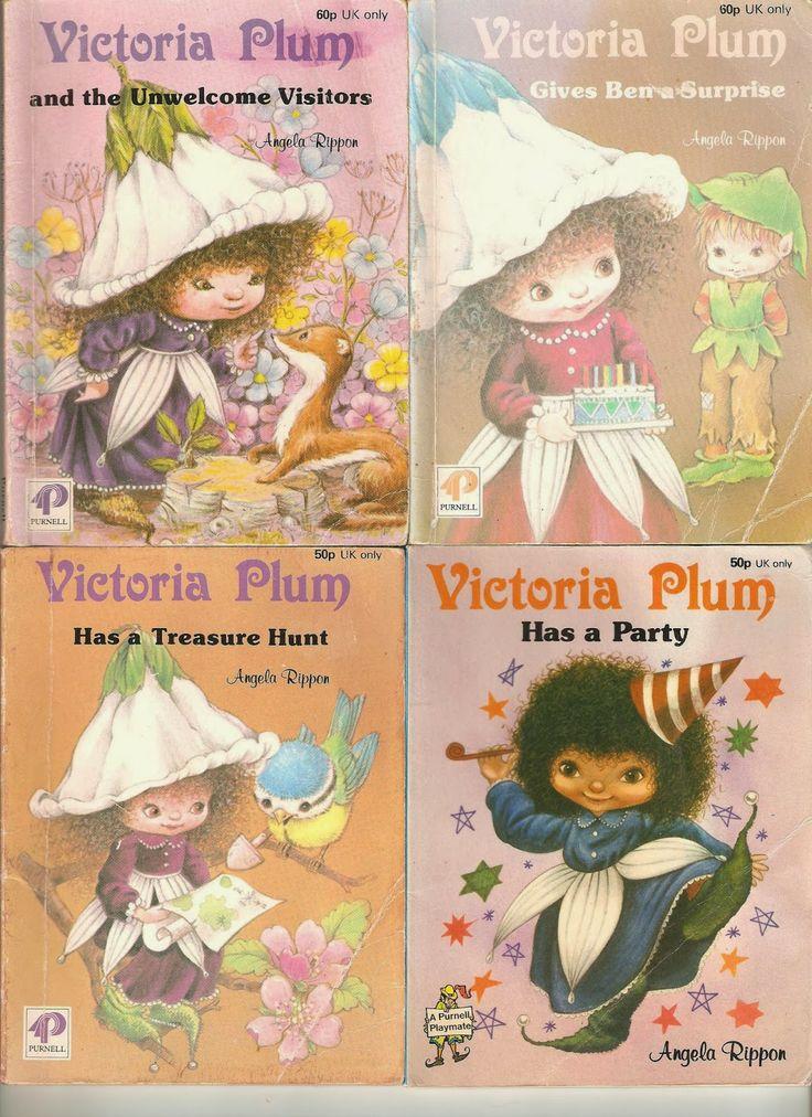 victoria plum | Victoria Plum Playmates