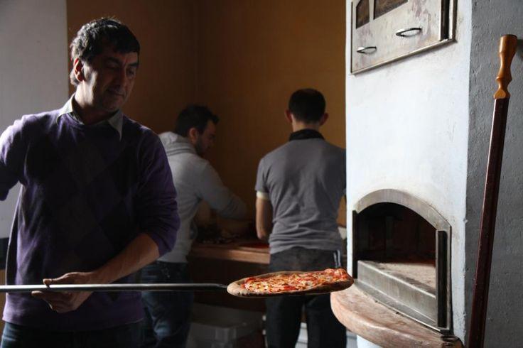 Un forno comune non è una pizzeria - Comune-info