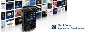 Hire World Class Blackberry Application Developer from India.