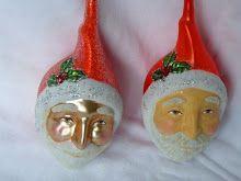 Сезонные причуды Сьюзен V .: New Santa Тыквы