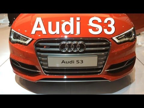 Audi S3 Review - IIMS 2014 - YouTube