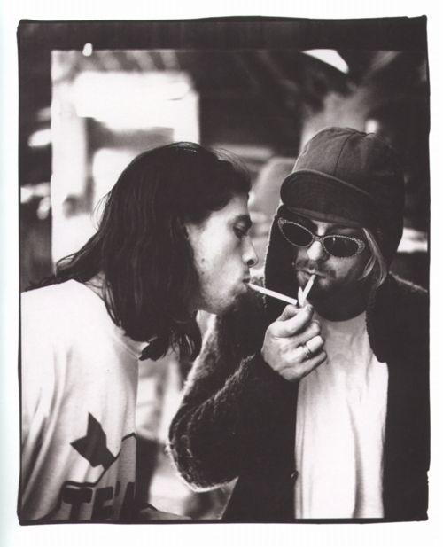 17 best images about band member appreciation on pinterest - Nirvana dive lyrics ...