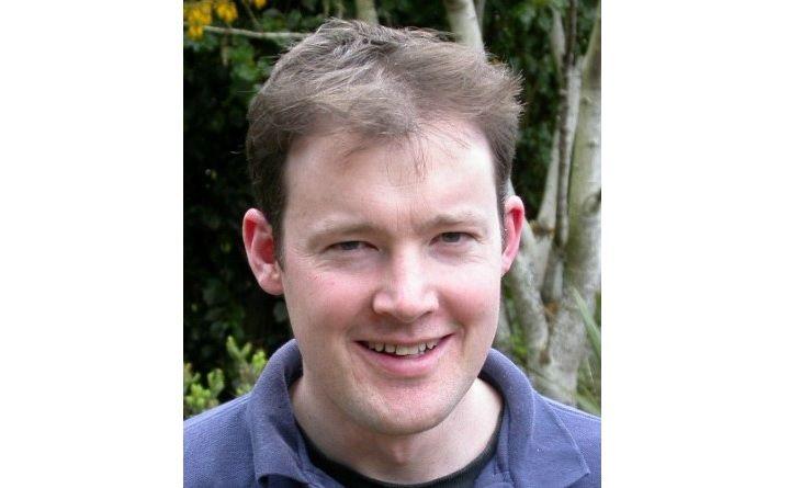 Professor Richard McDowell: AgResearch