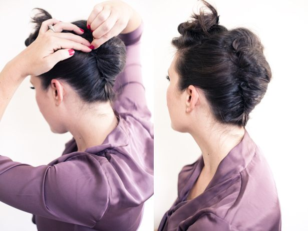Great idea for some hairstyles