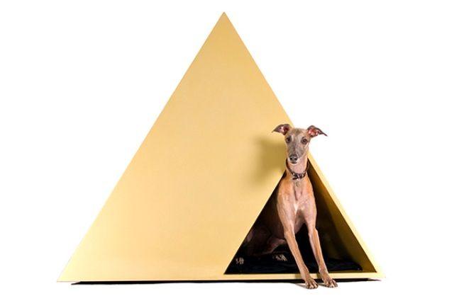 Dogchitecture: Casinhas de cachorros com arquitetura e design com muito estilo | ID Traduzidas