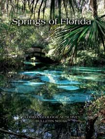 Bulletin 66: All of the Springs in Florida can't wait to start checking them off :)