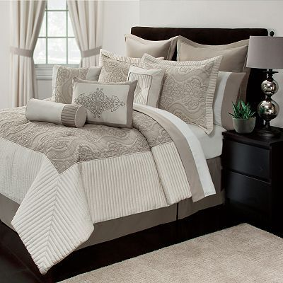 Kohls Com 20 Piece Bedding Set 219 99 Master Bedroom